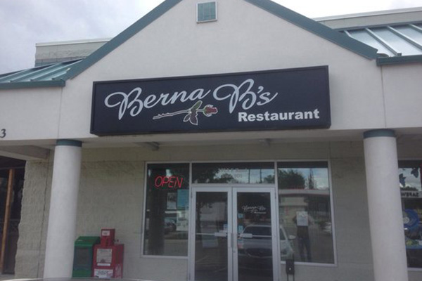 Berna B's Restaurant